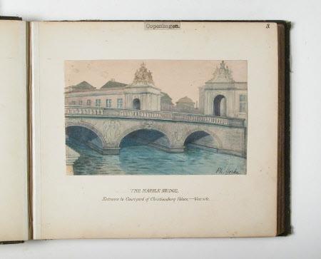 Sketches of Denmark Vol 1