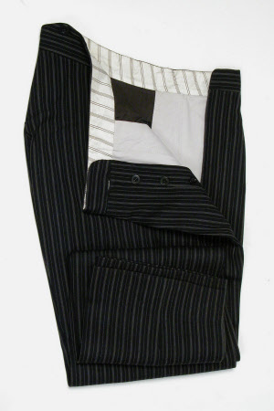 Morning suit trousers