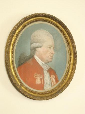 Sir Archer Croft, 3rd Baronet Croft (1731 - 1790)
