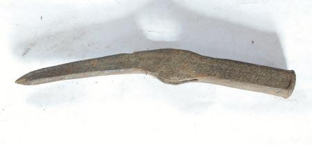 Pick axe head