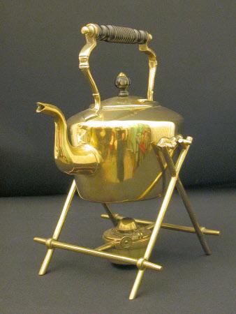 Spirit kettle