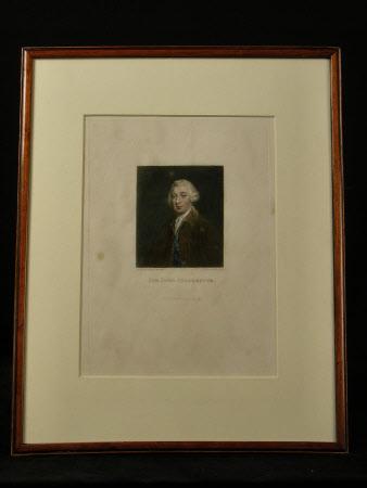 Sir John Chichester, 5th Bt. (1721-1784) (after Sir Joshua Reynolds)