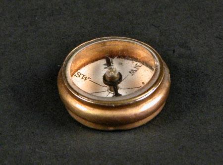 Miniature compass
