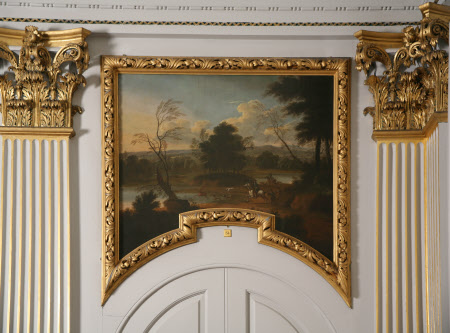 Beningbrough Hall © National Trust / Robert Thrift