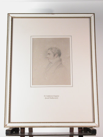 Edward John Littleton, (Walhouse) 1st Baron Hatherton PC, DCL, (1791-1863)