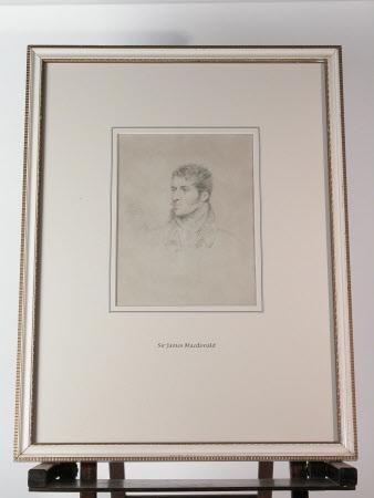 Sir James Macdonald, 2nd Bt. (1784-1832)