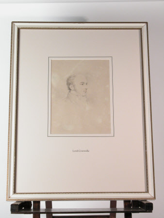 The Rt Hon. Charles Henry Somerset, Lord Granville PC, DCL, (1791-1848)