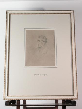 Edward Clough Taylor (1786-1851)
