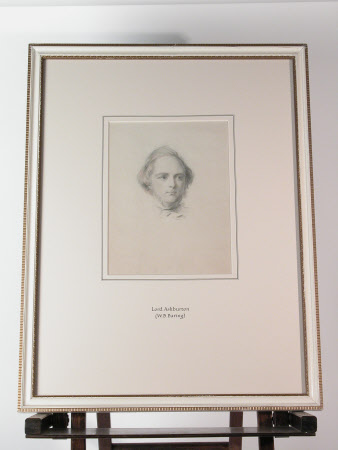 William Bingham Baring, 2nd Baron Ashburton, PC, DCL (1799-1864)