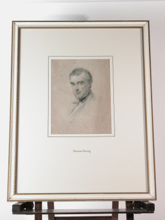 Thomas Baring MP (1799-1873)