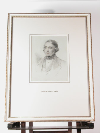 James Wentworth Buller MP (1798-1835)