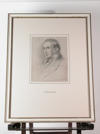 Robert Monsey Rolfe, Baron Cranworth, PC (1790-1868)