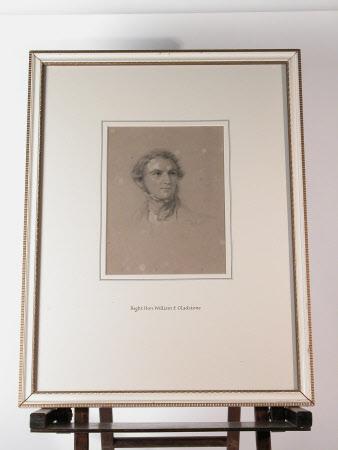 The Right Hon. William Ewart Gladstone, DCL, PC, (1809-1898)