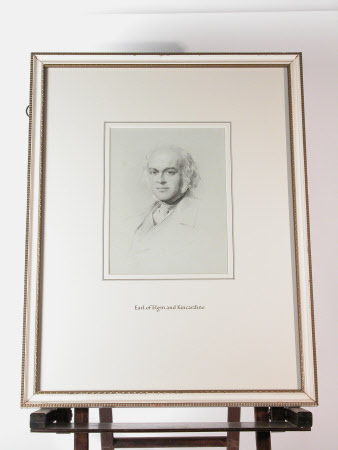 James Bruce, 8th Earl of Elgin and 12th Earl of Kincardine, KT, GCN, DCL, PC, (1811-1863)