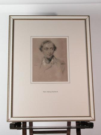 Sidney Herbert, 1st Baron Herbert of Lea (1810-1861)