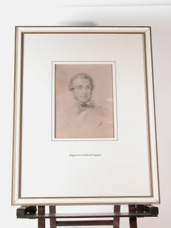 Augustus Stafford O'Brien Stafford (1810-1857)