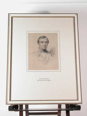 Sir Frederick Thesiger, 1st Baron Chelmsford DCL, PC MP (1794-1878)