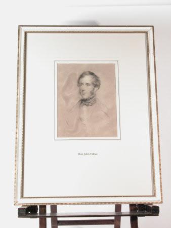 The Hon. John Chetwynd-Talbot QC, (1806-1852)