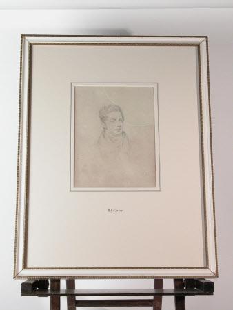 Robert Shapland Carew, 1st Baronet Carew KP (1787-1856)