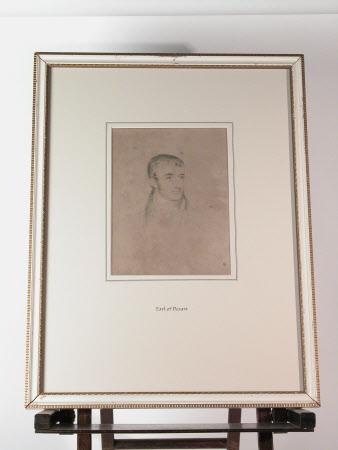 John Otway Cuffe, 2nd Earl of Desart, Viscount Desart, Viscount Castle Cuffe (1788-1820)