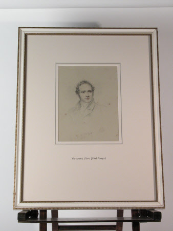 Edward (Clive) Herbert, 2nd Earl of Powis III KG, LLD, DCL, (1785-1848)