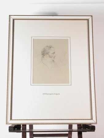 Edward Davies Davenport (1778-1847)
