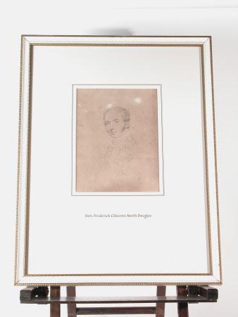 The Hon.Frederick Sylvester North Douglas (1791-1819)