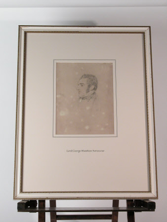 The Hon. George Matthew Fortescue (1791-1877)