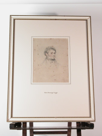 The Hon. Heneage Legge (1788-1844)