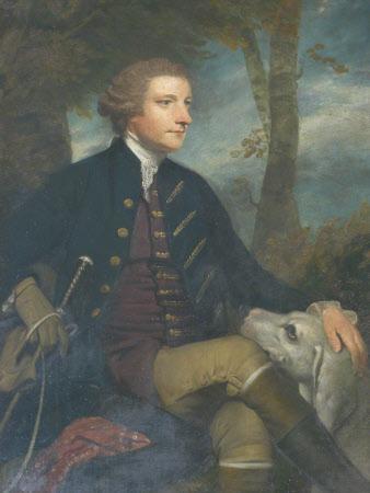 Sir Thomas Dyke Acland, 3rd/7th Baronet Acland of Columb-John MP (1722-1785)