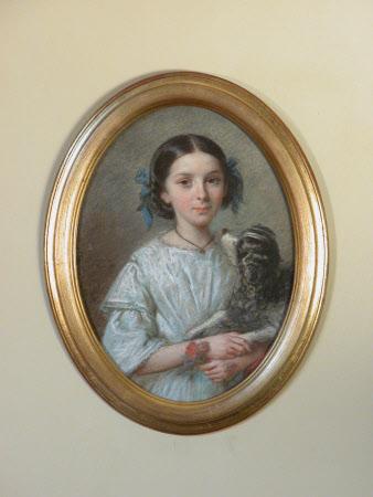 Agnes Henrietta Acland