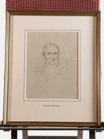 Richard Wellesley MP (d.1831)