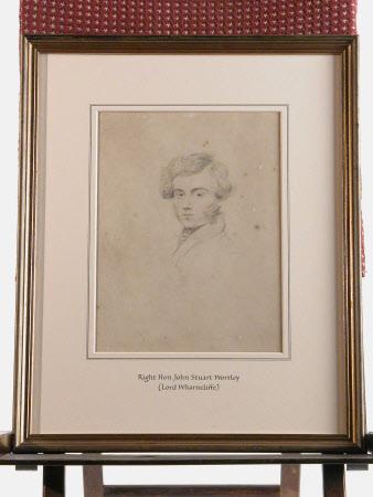 John Stuart-Wortley-McKenzie, 2nd Baron Wharncliffe (1801-1855)