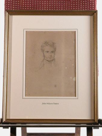John Wilson-Patten, 1st Baron Winmarleigh MP (1802-1892)