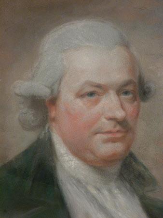 John Johnson (1732-1814)