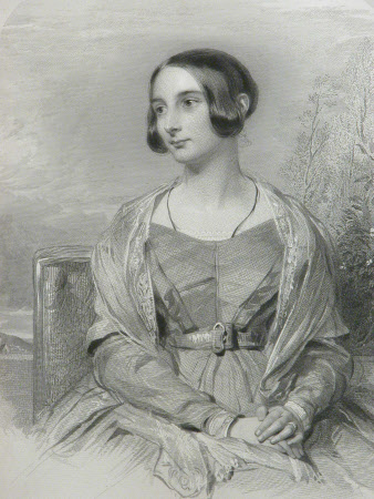 Mary Mordaunt, Lady Acland (d.1851)