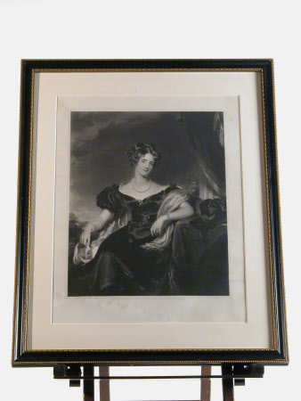 Lady Harriet Windsor-Clive, Baroness Windsor, Lady Clive (1797-1869) (after Sir Thomas Lawrence)