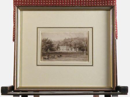 Killerton House © National Trust / Sophia Farley