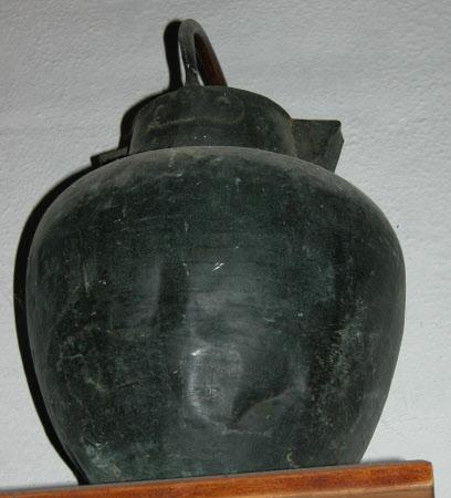 Watering jug