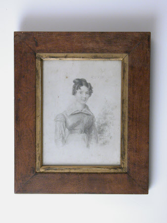Mary Erskine, Lady Acland (d.1892)