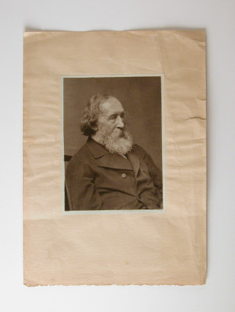 Sir Thomas Dyke Acland, 7th/11th Baronet of Columb-John MP, PC, DCL, FRS (1809-1898)