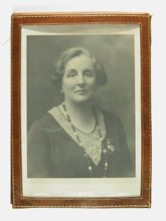 Eleanor Margaret Cropper, Lady Acland (d.1933)