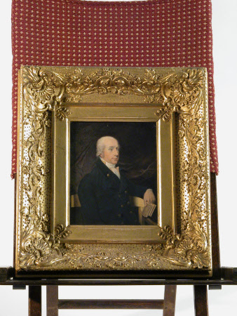 Sir Richard Hoare, 1st Bt of Barn Elms (1735-1787)