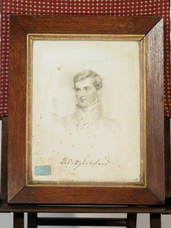 Sir Thomas Dyke Acland, 10th Bt MP (1787-1871) (after Joseph Slater)