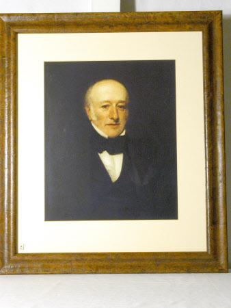 Samuel Amory (1784-1857)