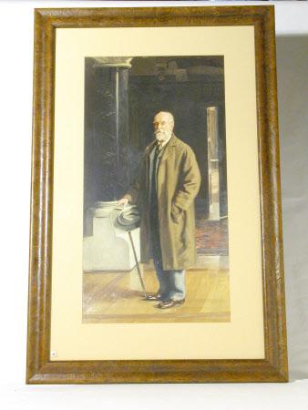 Sir John Heathcoat-Amory, 3rd Bt (1894-1972)