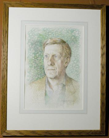 Sir Ian Heathcoat-Amory, 6th Bt (b.1942)