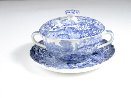 Trembleuse cup