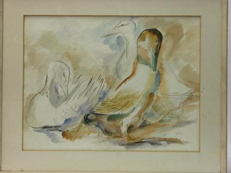 Ducks and Drakes II