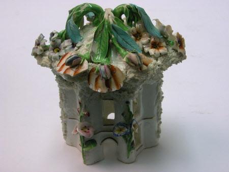 Pastille burner